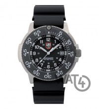 Часы LUMINOX US NAVY SEAL Steel/Carbon DIVE LMX 3101