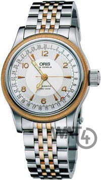 Часы ORIS Big Crown 584 7558 43 61 MB