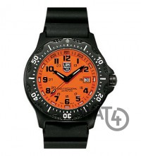 Часы LUMINOX Black Ops LMX 8409