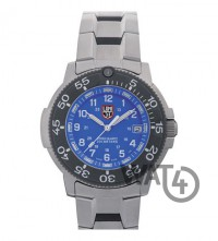 Часы LUMINOX US NAVY SEAL Steel/Carbon DIVE LMX 3104