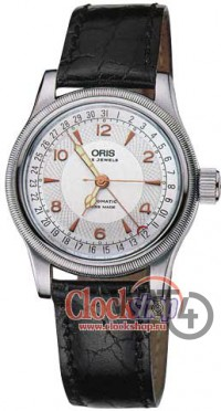 Часы ORIS Big Crown 754 7551 40 64 LS
