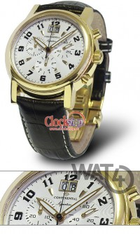 Часы CONTINENTAL Classic Statements 9183-GP157C