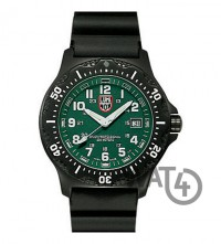 Часы LUMINOX Black Ops LMX 8417