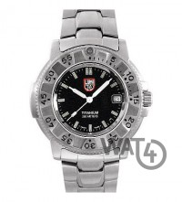 Часы LUMINOX US NAVY SEAL Titanium DIVE LMX 3602
