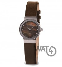 Часы SKAGEN Leather 358XSSLD