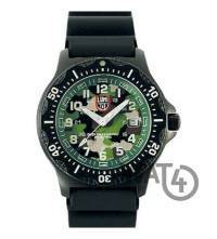 Часы LUMINOX Black Ops LMX 8418
