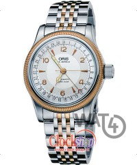 Часы ORIS Big Crown 654 7551 43 61 MB