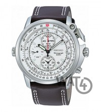 Часы SEIKO Chronograph Flight Master SNAB71P