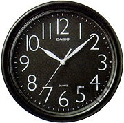 CASIO Wall Clocks IQ-01-1