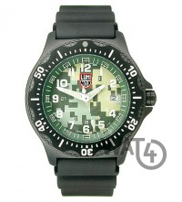 Часы LUMINOX Black Ops LMX 8419