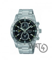 Часы SEIKO Chronograph Flight Master SNAC07P