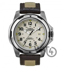 Часы TIMEX Expedition Traditional T49779