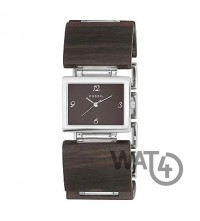 Часы FOSSIL Wood Watches ES1540