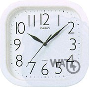 CASIO Wall Clocks IQ-02-7