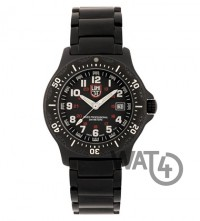 Часы LUMINOX Black Ops LMX 8402