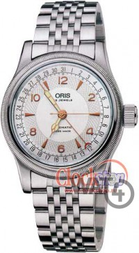 Часы ORIS Big Crown 754 7551 40 61 MB