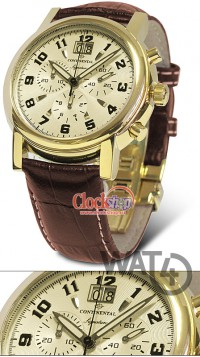 Часы CONTINENTAL Classic Statements 9183-GP156C