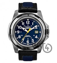 Часы TIMEX Expedition Traditional T49780