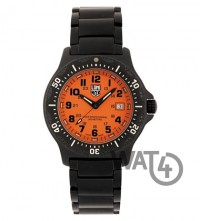 Часы LUMINOX Black Ops LMX 8410