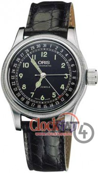 Часы ORIS Big Crown 754 7543 40 64 LS