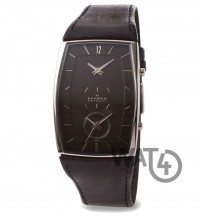 Часы SKAGEN Leather 281LSLB