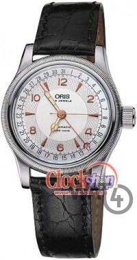 Часы ORIS Big Crown 754 7543 40 61 LS