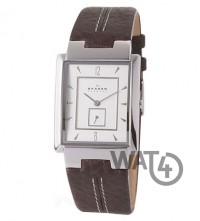 Часы SKAGEN Leather 324LSL1