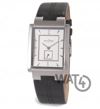 Часы SKAGEN Leather 324LSLC