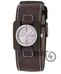 Часы FOSSIL Wood Watches JR9954