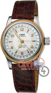 Часы ORIS Big Crown 754 7551 43 61 LS
