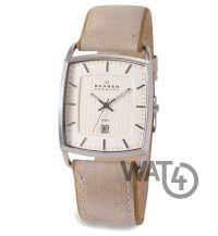 Часы SKAGEN Leather 243LSLT