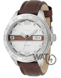 Часы FOSSIL Wood Watches AM4217