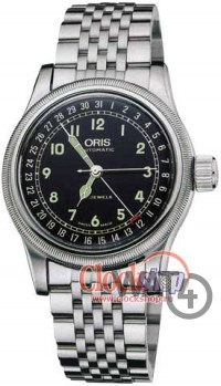 Часы ORIS Big Crown 754 7543 40 64 MB