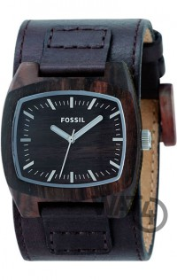 Часы FOSSIL Wood Watches JR9927