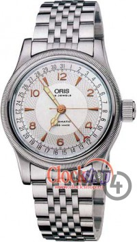 Часы ORIS Big Crown 754 7543 40 61 MB