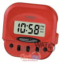 CASIO Digital Clocks PQ-30-4