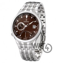 Часы FESTINA World Time F6761/2