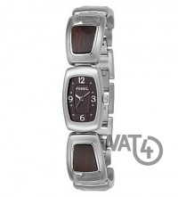 Часы FOSSIL Wood Watches ES2171