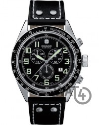 Часы SWISS MILITARY Legend SM11886XSNBK.H02