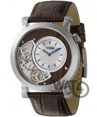 Часы FOSSIL Wood Watches ME1072