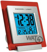 WENDOX Desktop W4390-Red