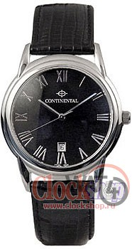 Часы CONTINENTAL Classic Statements 1937-SS158
