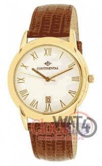 Часы CONTINENTAL Classic Statements 1937-GP157