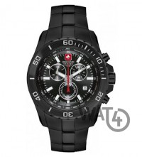Часы SWISS MILITARY Marine Officer SM12138JSB.02M
