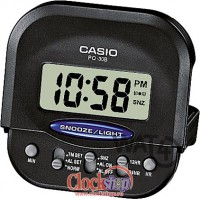 CASIO Digital Clocks PQ-30B-1