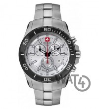 Часы SWISS MILITARY Marine Officer SM12138JSN.04M