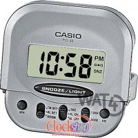 CASIO Digital Clocks PQ-30-8