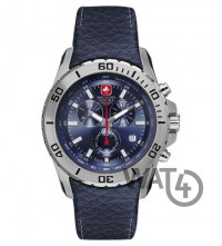 Часы SWISS MILITARY Marine Officer SM12138JSNBL.03