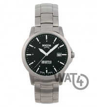 Часы BOCCIA The 600 Watch Series BCC-604-05