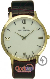 Часы CONTINENTAL Classic Statements 8279-GP156